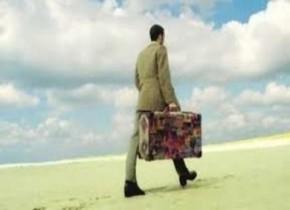 Часто путешествующий человек